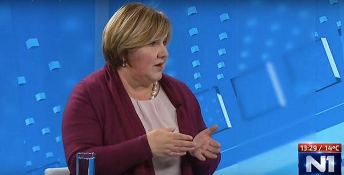 (VIDEO) Dr. Markić: 'Plenkovića najbolje ilustrira anketa koja pokazuje da birači SDP-a navijaju za njega, a ne za Kovača'