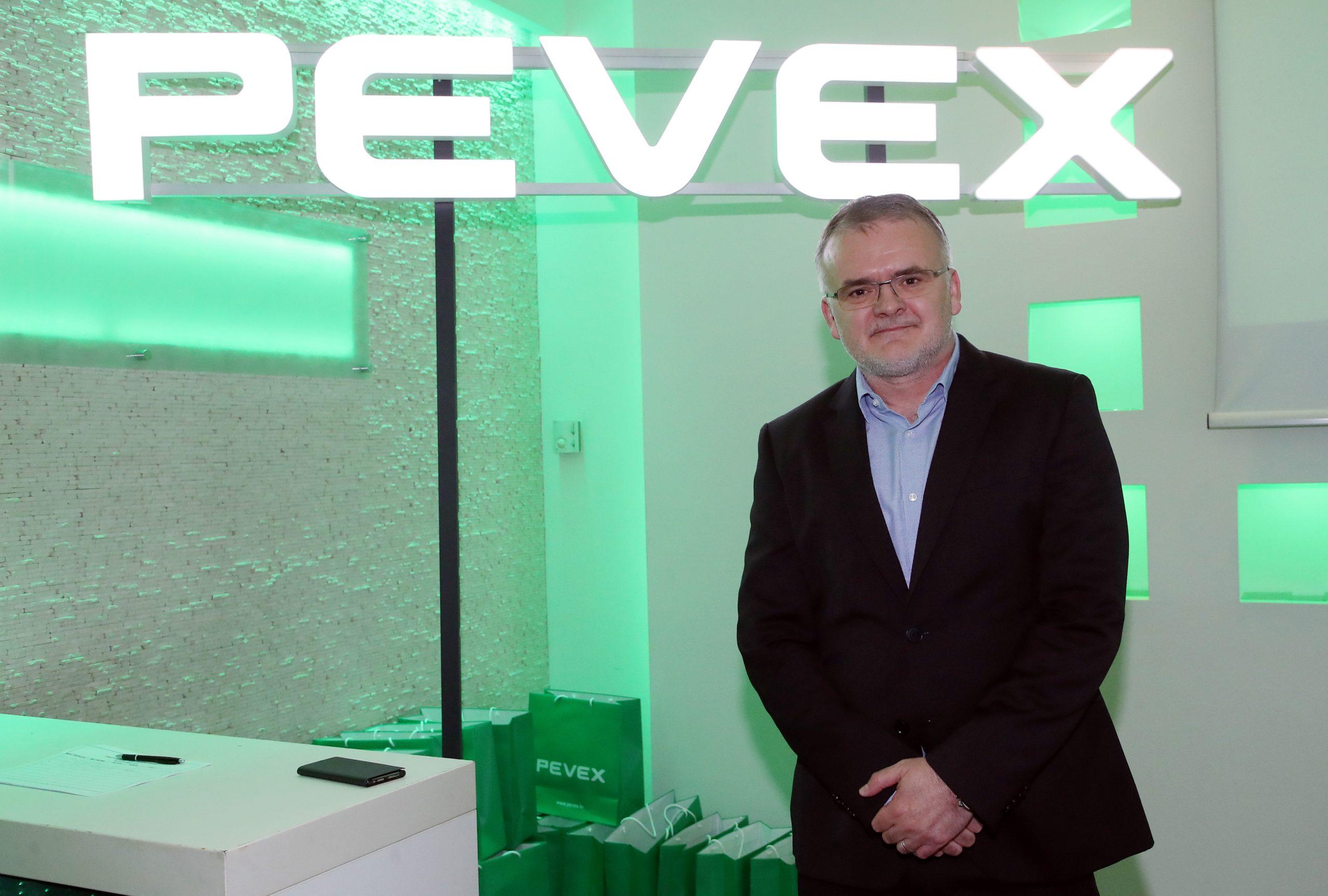 Trgovački lanac Pevex: 'Želimo neradnu nedjelju. Zadovoljstvo radnika nam je na prvom mjestu'