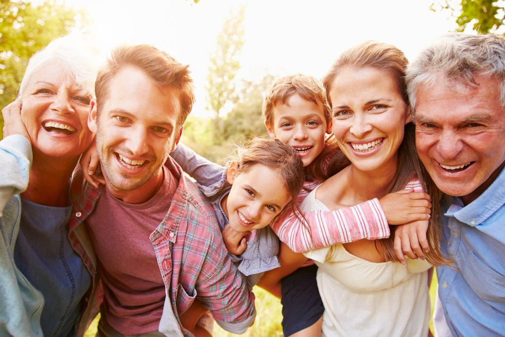 Sretan Međunarodni dan obitelji: Zašto nam je ona važna?
