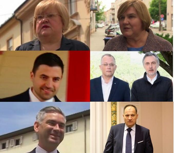 Dok se ljevica okuplja, dr. Markić izračunala – Platforma desnog spektra može dobiti 20-30 zastupnika