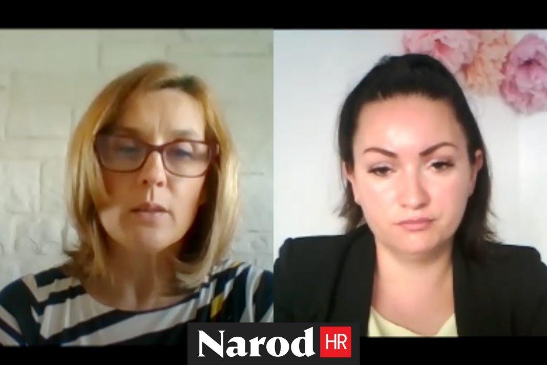 (VIDEO) Dr. Kanački: 'Sad je jasno zašto je GI Narod odlučuje tražila da privilegirani mandati manjina ne odlučuju o Vladi RH'