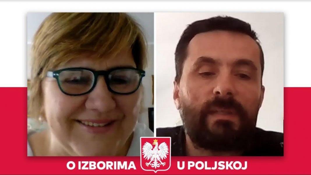 (VIDEO) Markić i Andrijanić komentiraju poraz Bruxellesa i pobjedu suverenizma na izborima u Poljskoj
