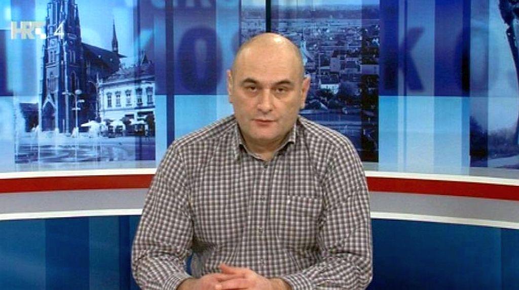 Borislav Ristić: 'Djeca koja su sada rođena mislit će da su usta intimni dio tijela koji se ne otkriva u javnosti'