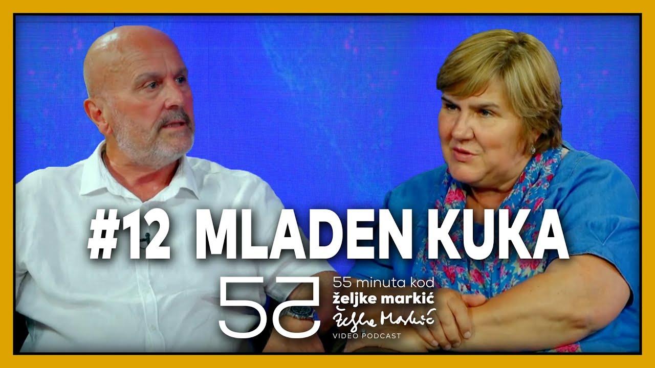 (VIDEO) Istraživač Mladen Kuka koji je otkrio Jazovku: 'To mjesto sam pronašao za vrijeme Jugoslavije pod cijenu kockanja s vlastitim životom'