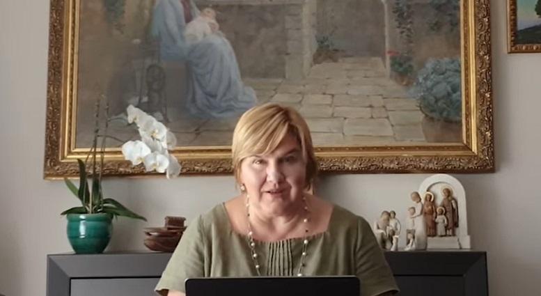 (VIDEO) Dr. Markić komentira udomljavanje i posvajanje u Hrvatskoj te LGBT aktivizam na štetu djece