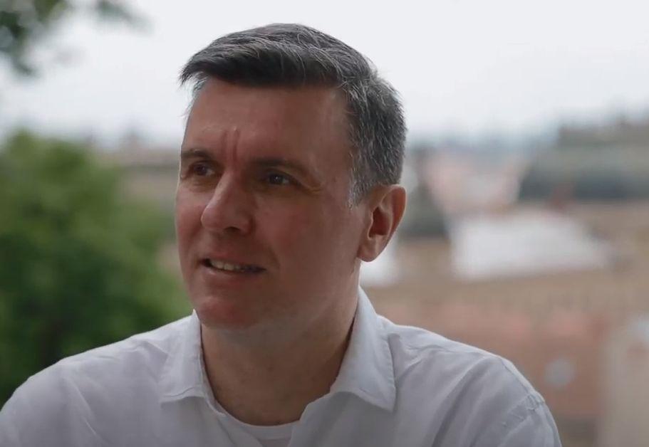"""Dr. sc. Goluža odgovorio SDSS-ovoj zastupnici: 'Vaše djetinjstvo ukrali su Vaši sunarodnjaci, vodeći """"hrvatski krajišnici""""'"""