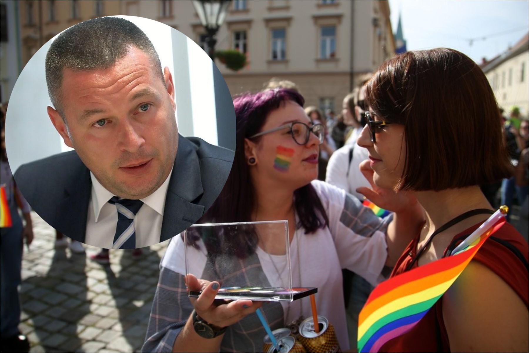 Dr. sc. Mato Palić: 'Definicija braka u Ustavu može biti promijenjena samo novim referendumom'