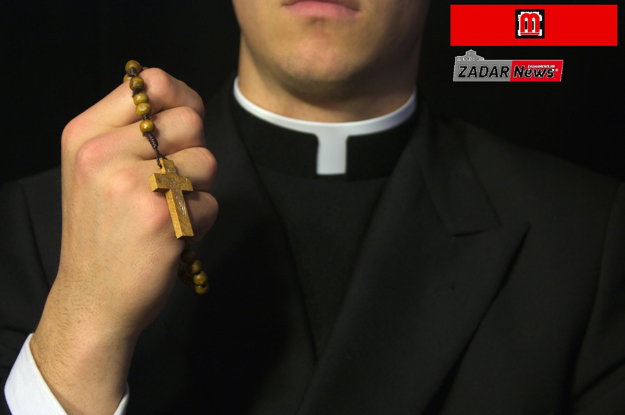 Zadarska nadbiskupija: 'Megamedia i Zadar News izmislili su lažne vijesti o svećenicima, pozivamo HND na reakciju'