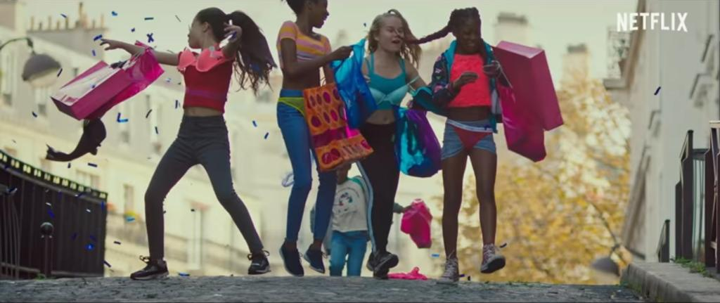 'Dječja pornografija': Burne reakcije na Netflixov film koji seksualizira 11-godišnje djevojčice