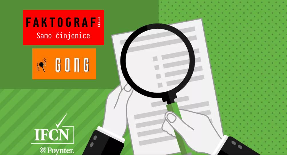Prijavili smo GONG-ov portal IFCN-u zbog pokušaja utjecaja na uređivačku politiku Narod.hr-a i kršenja Kodeksa principa