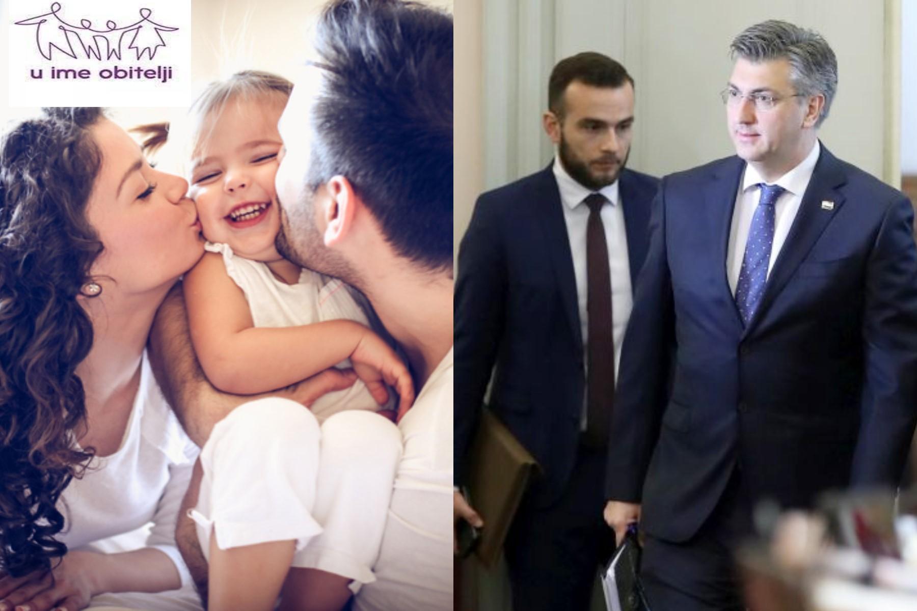 Ministarstvo drugi put odgovorilo UIO na upit o udomljavanju djece od strane homoseksualnog para – evo što su sada rekli
