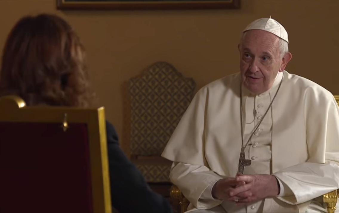 Razotkriveno: Stari Papin intervju izrezali, izvukli iz konteksta i prikazali kao novi stav o homoseksualnosti