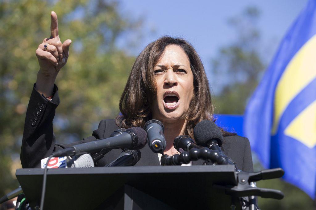 Kamala Harris: Radikalna ljevičarka za pobačaj do poroda i protiv vjerskih sloboda
