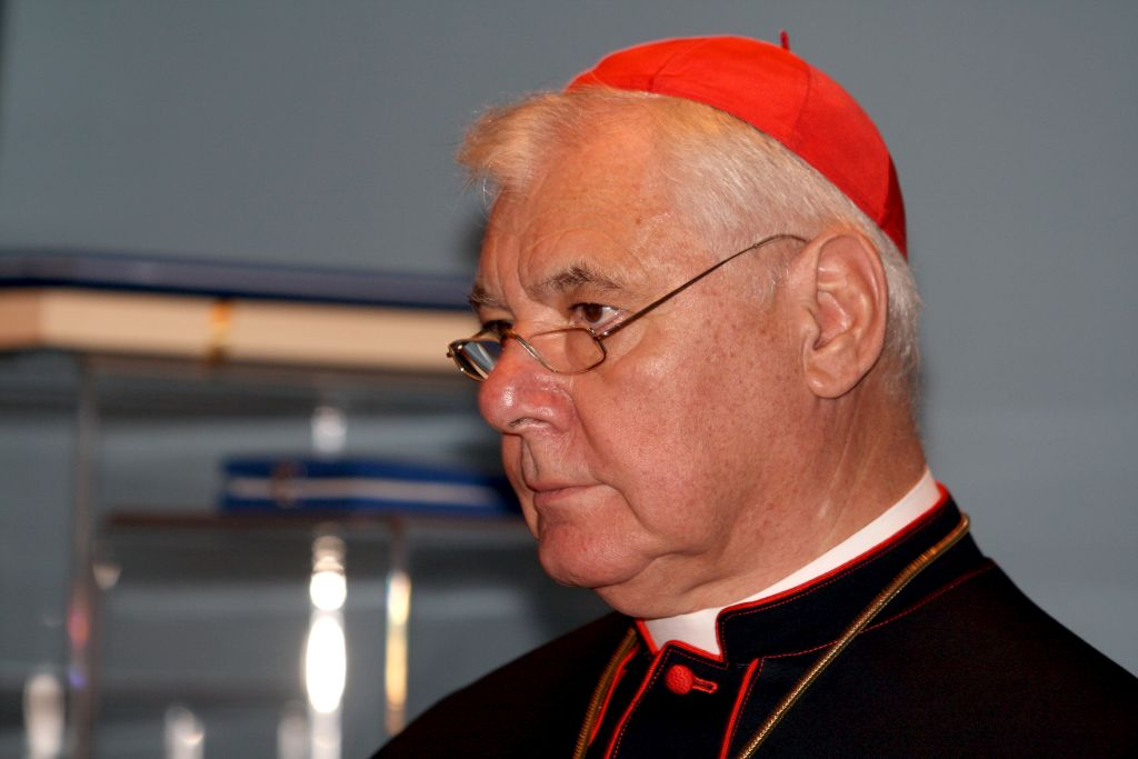 Kardinal Gerhard Müller: 'Političari nemaju pravo zabraniti mise i slavljenje sakramenata'