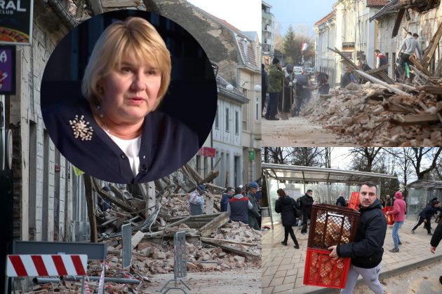 Dr. Markić: Pomognimo stradalima u Sisku i Petrinji doniranjem Caritasa Sisačke biskupije