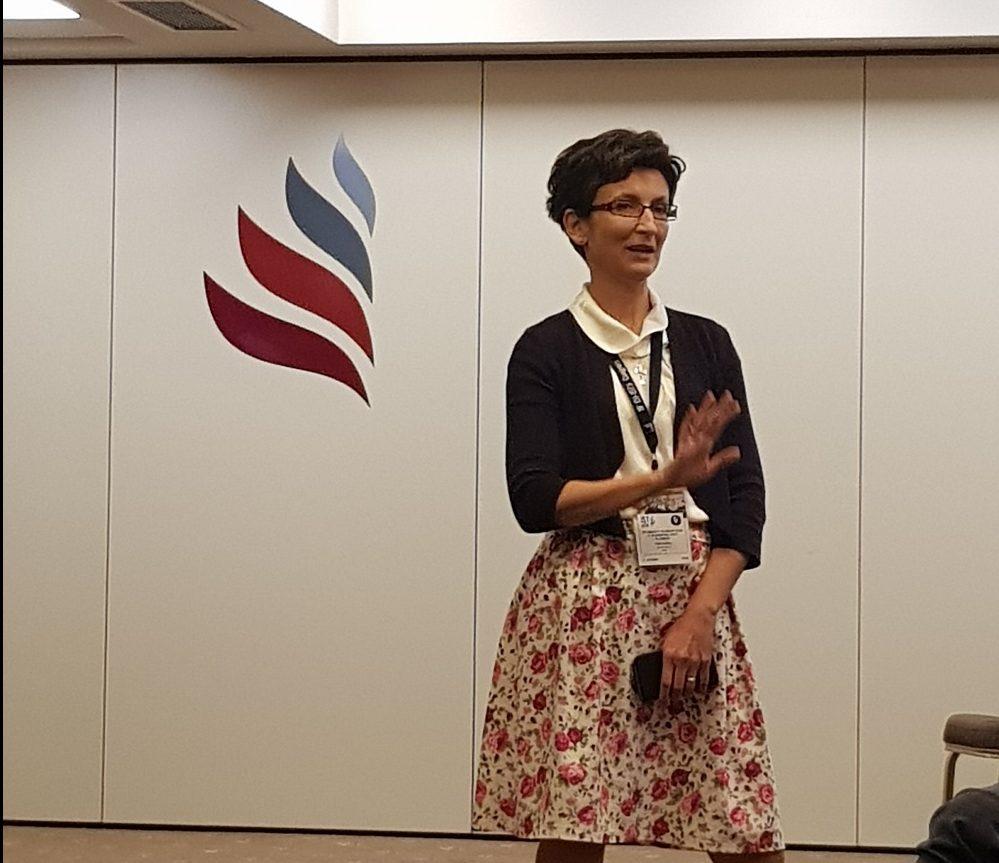 Dr.sc. Beata Halassy o prirodnoj virusnoj infekciji i cijepljenju