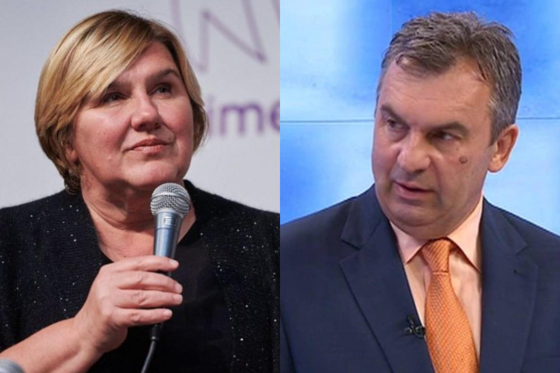 Dr. Markić kod Dujmovića o novom zakonu o referendumu, potresu i Plenkovićevoj Vladi