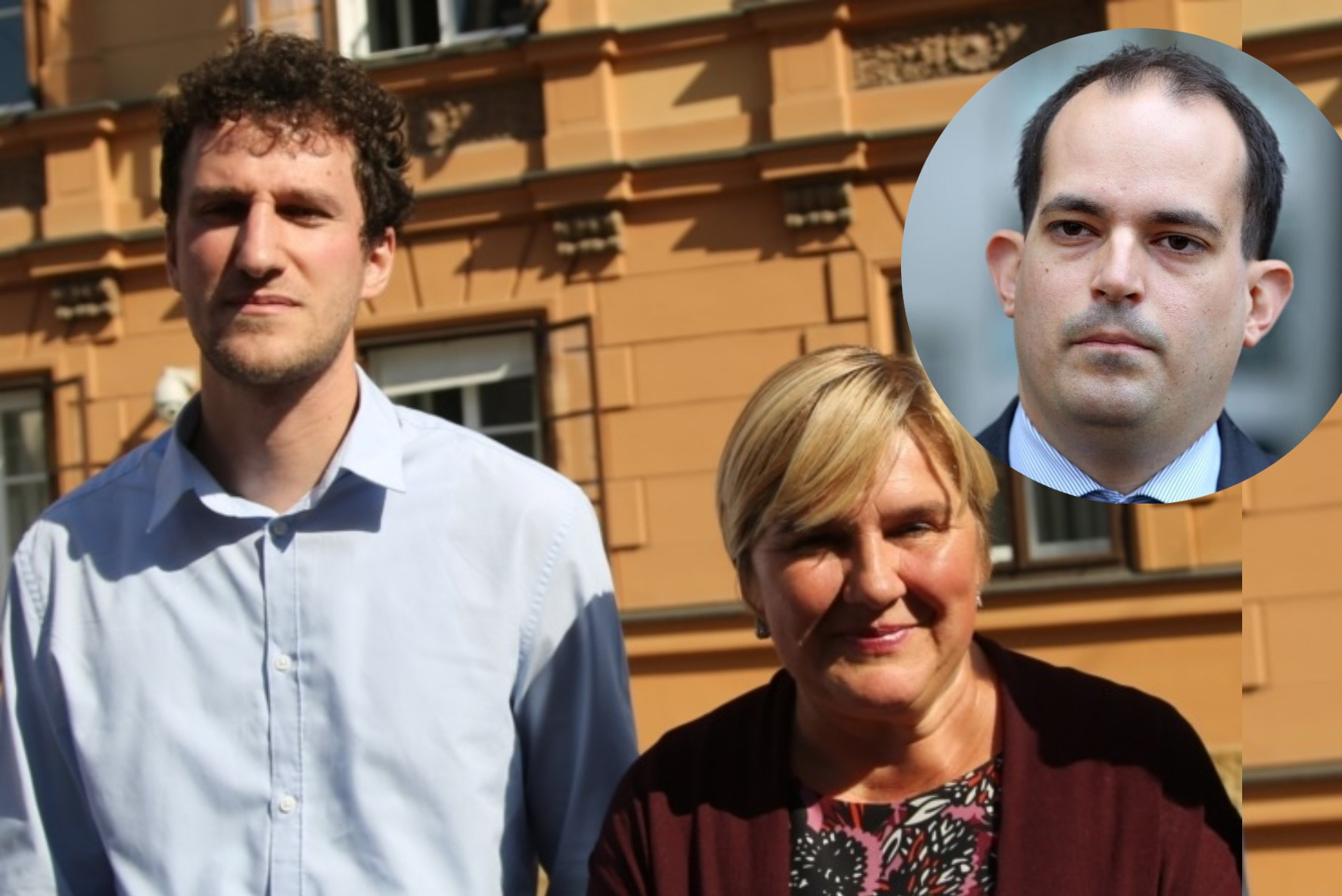 U ime obitelji traži produljenje savjetovanja o Zakonu o referendumu za dodatnih mjesec dana