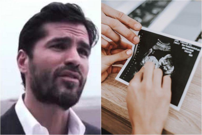 Meksički glumac istražujući temu za film – odgovorio par od pobačaja