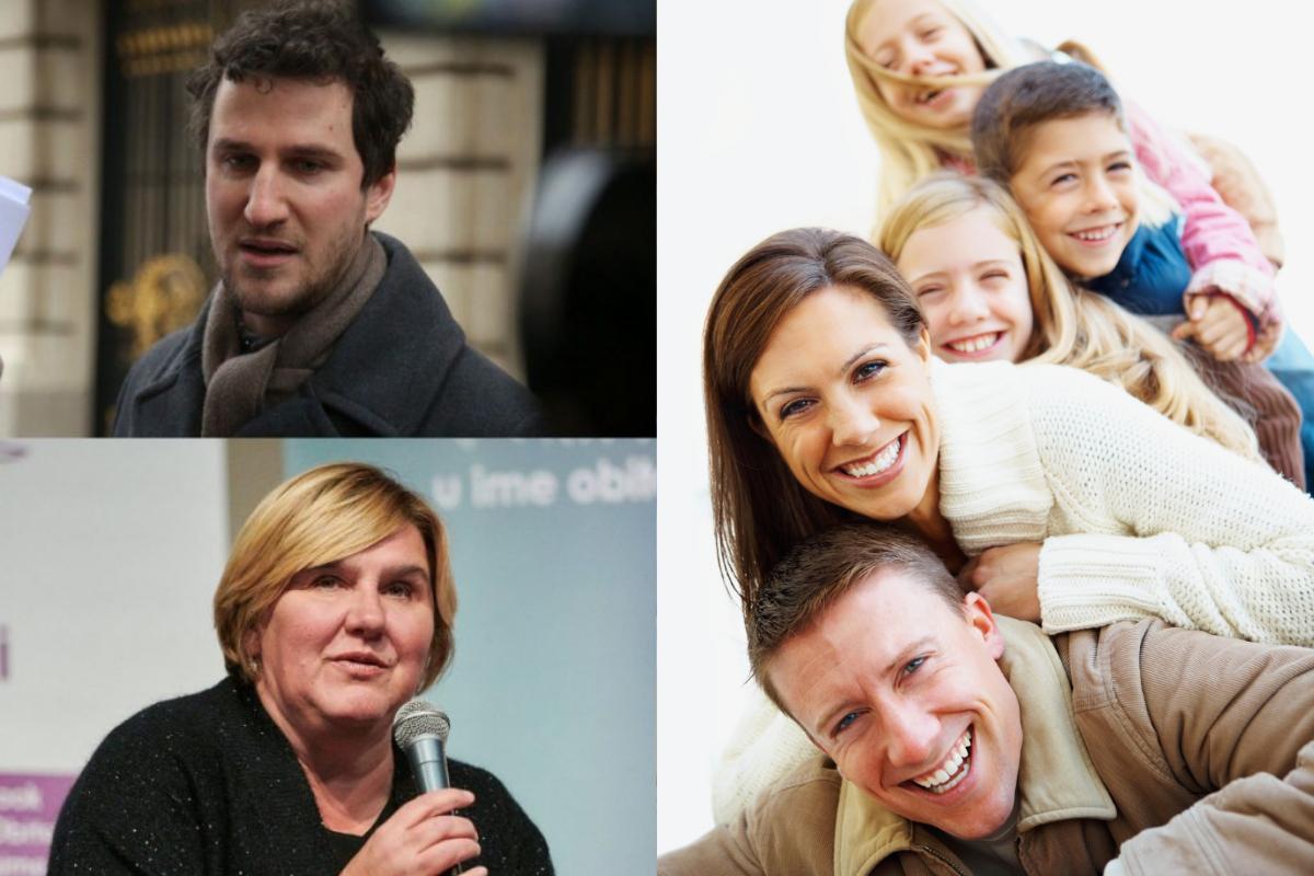 UiO: Roditelj odgojitelj – hvalevrijedna demografska mjera koja treba zaživjeti u cijeloj Hrvatskoj