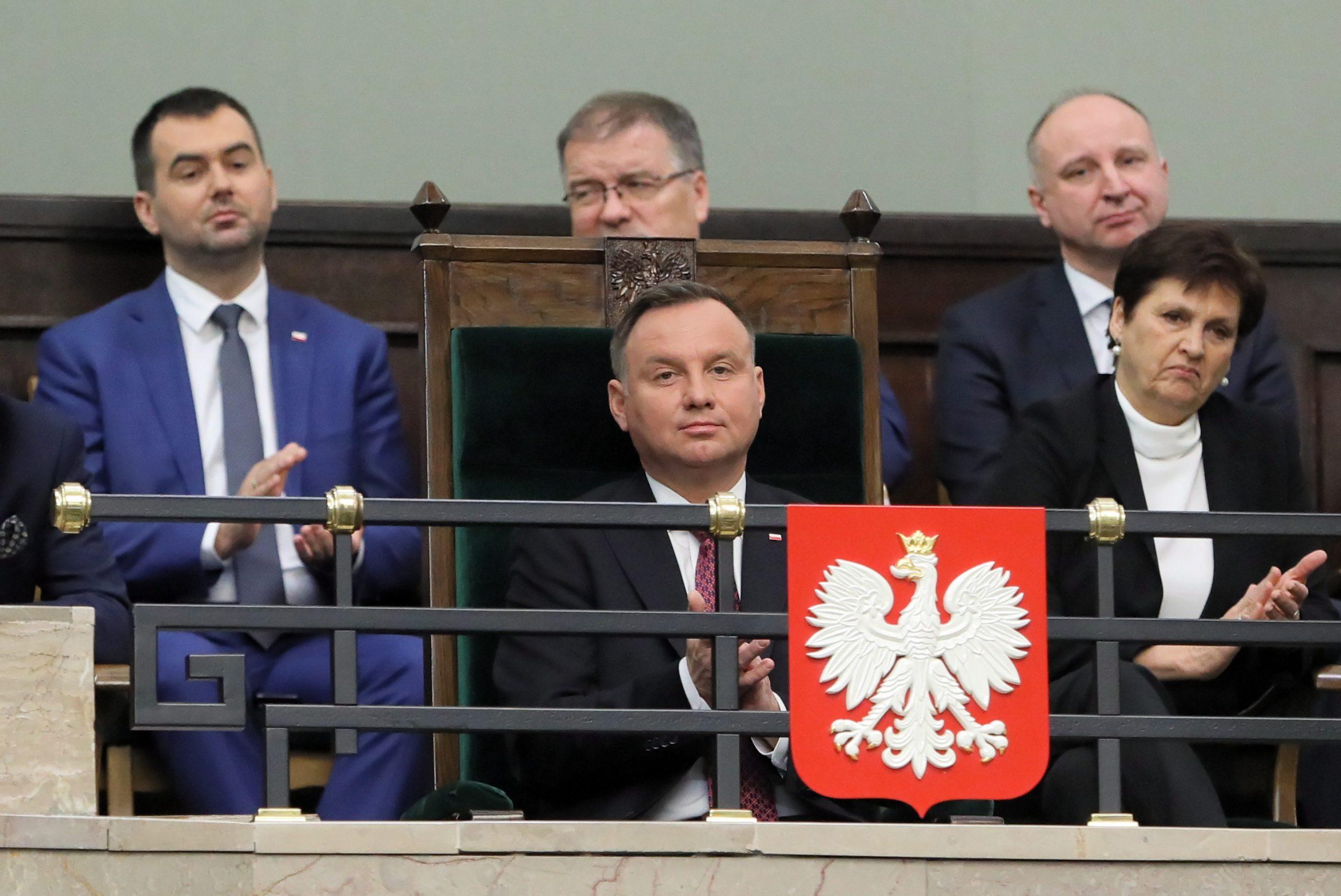 Poljski parlament raspravljat će o odbacivanju Istanbulske konvencije