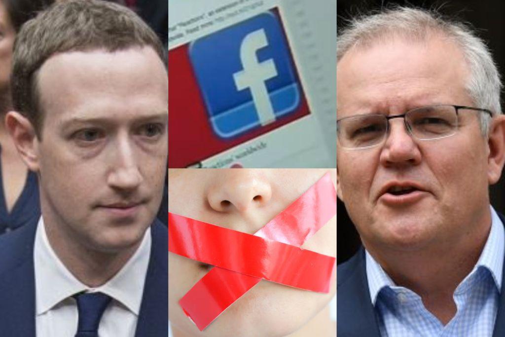 Facebook blokirao vijesti u Australiji: 'Ovo je napad na demokraciju!'