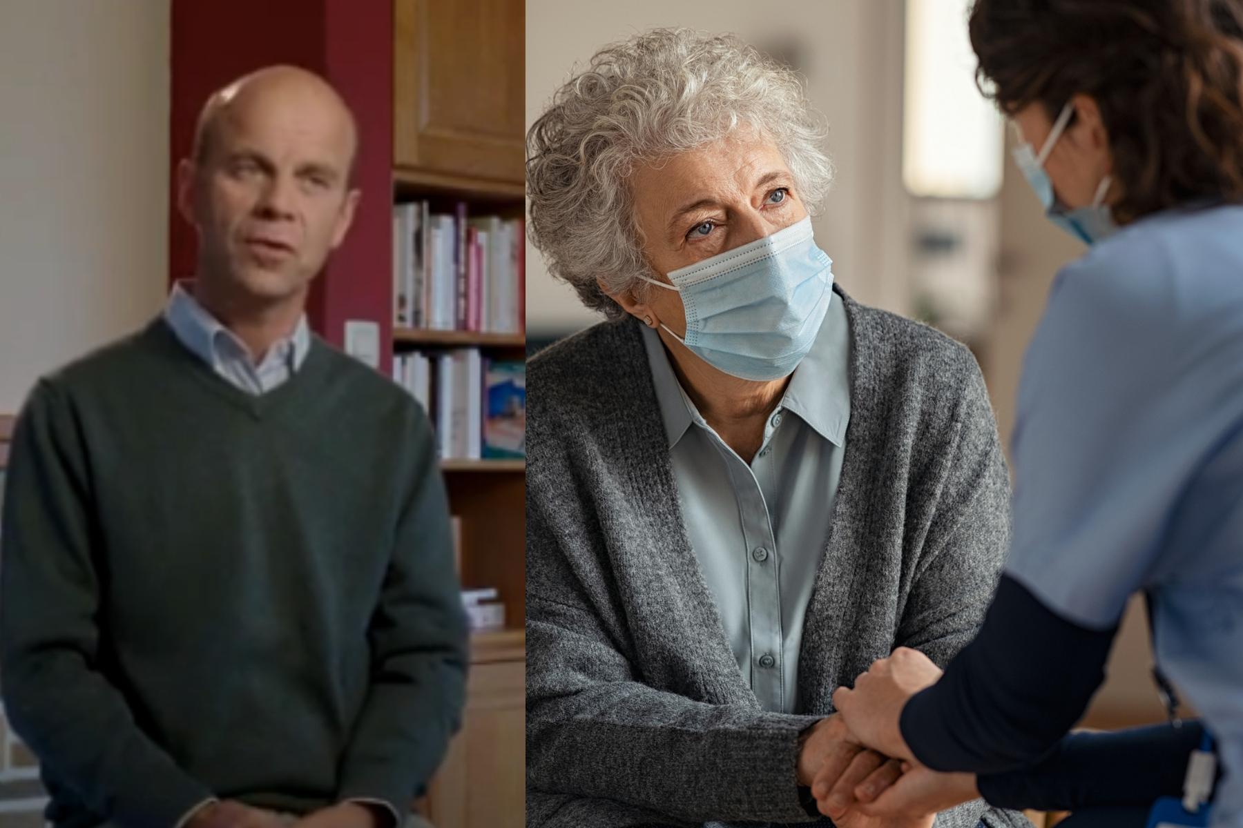 Što je palijativna skrb – alternativa eutanaziji?