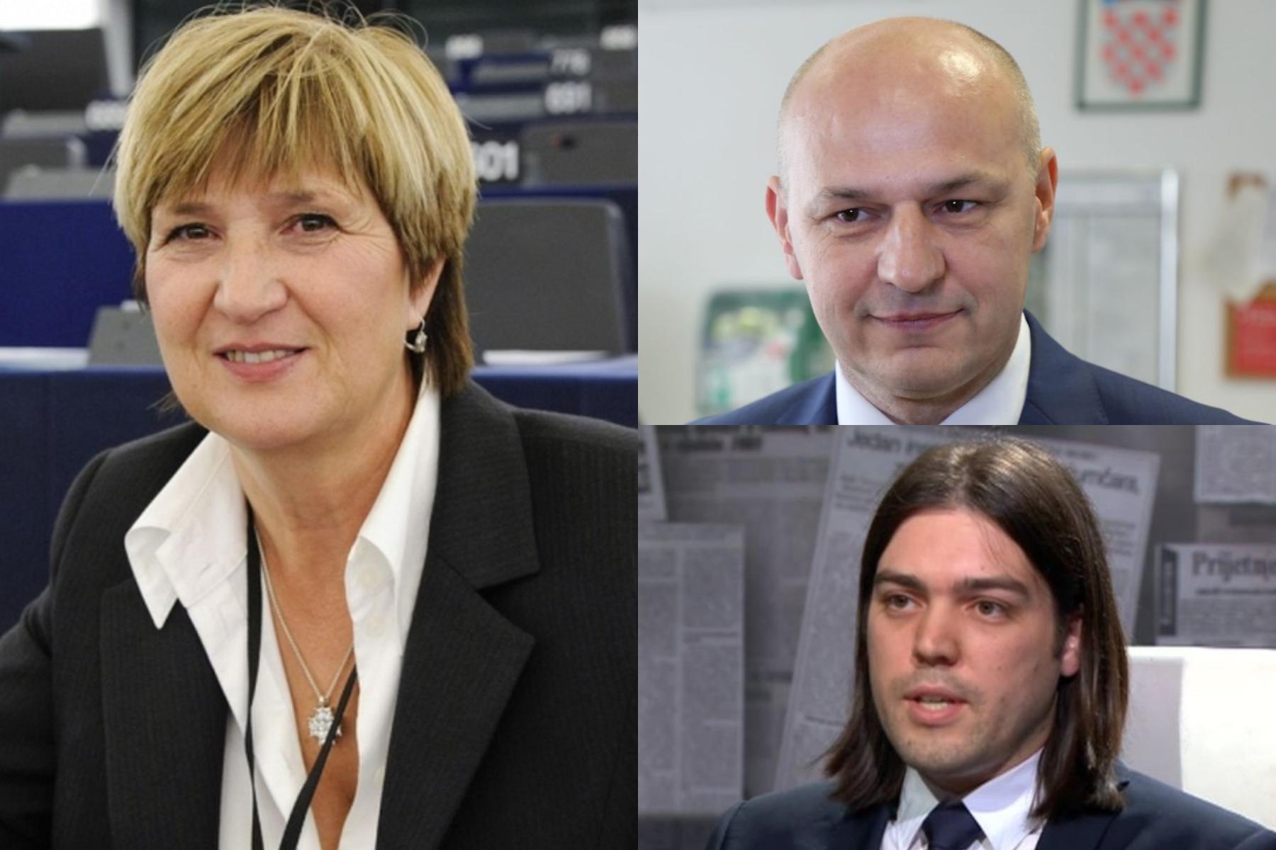 Koji hrvatski eurozastupnici nisu podržali LGBT rezoluciju kojom se napada Poljska?