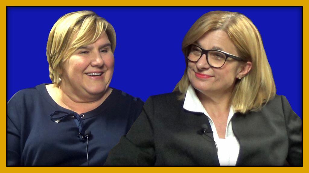 Lederer, kandidatkinja DP-a za dogradonačelnicu Zagreba: Politika Obuljen Koržinek kontinuitet je politike HNS-ove ministrice