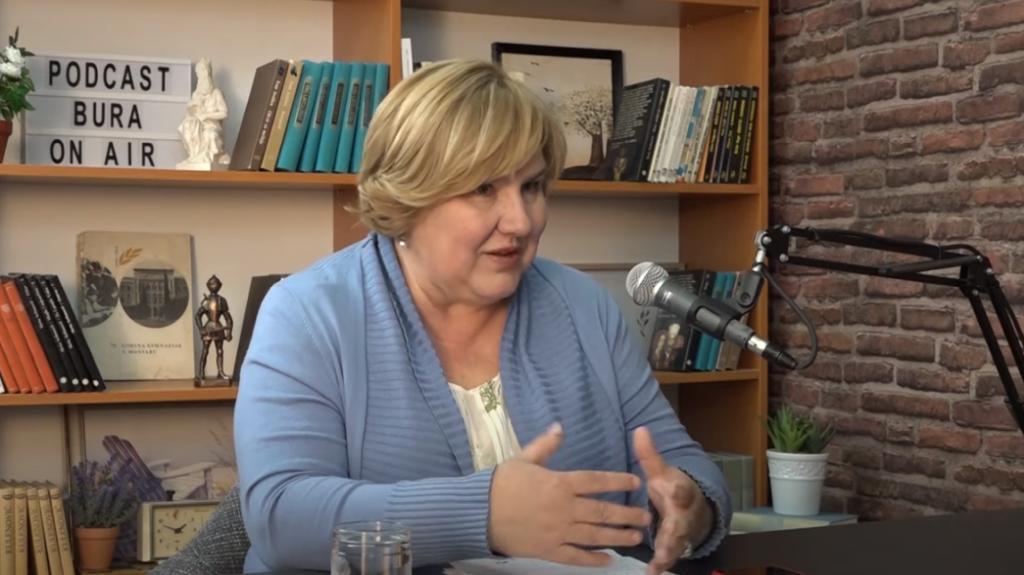Dr. Markić u hercegovačkom podcastu Bura: Tko kontrolira desnicu, kontrolira Hrvatsku