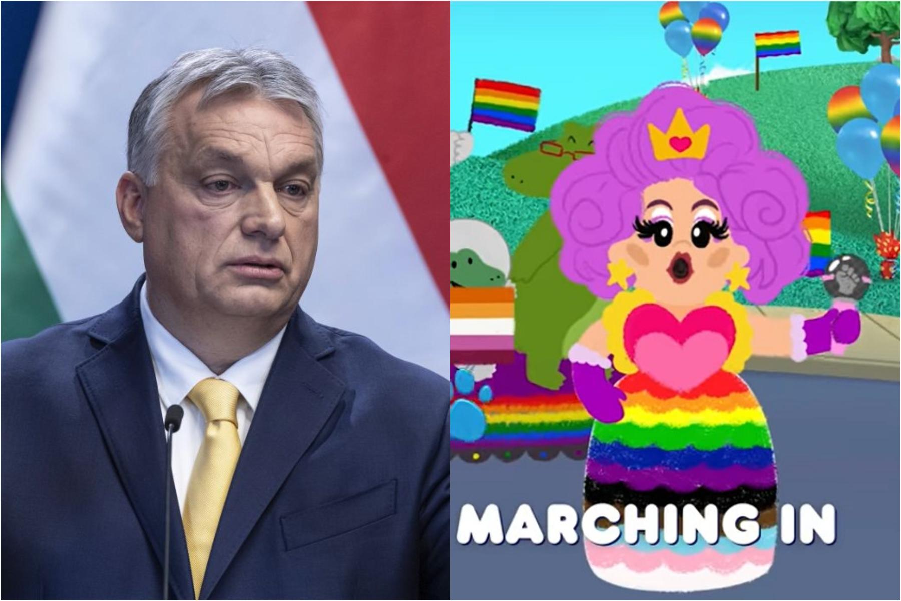 Mađarska donijela novi zakon protiv pedofilije, kojim se zabranjuje i LGBT propaganda za maloljetnike
