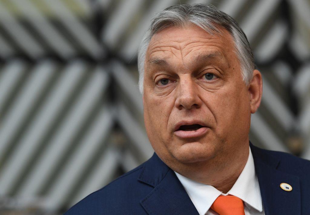 Viktor Orban: 'Mađarska neće dopustiti LGTBQ aktivistima ulazak među svoju djecu'