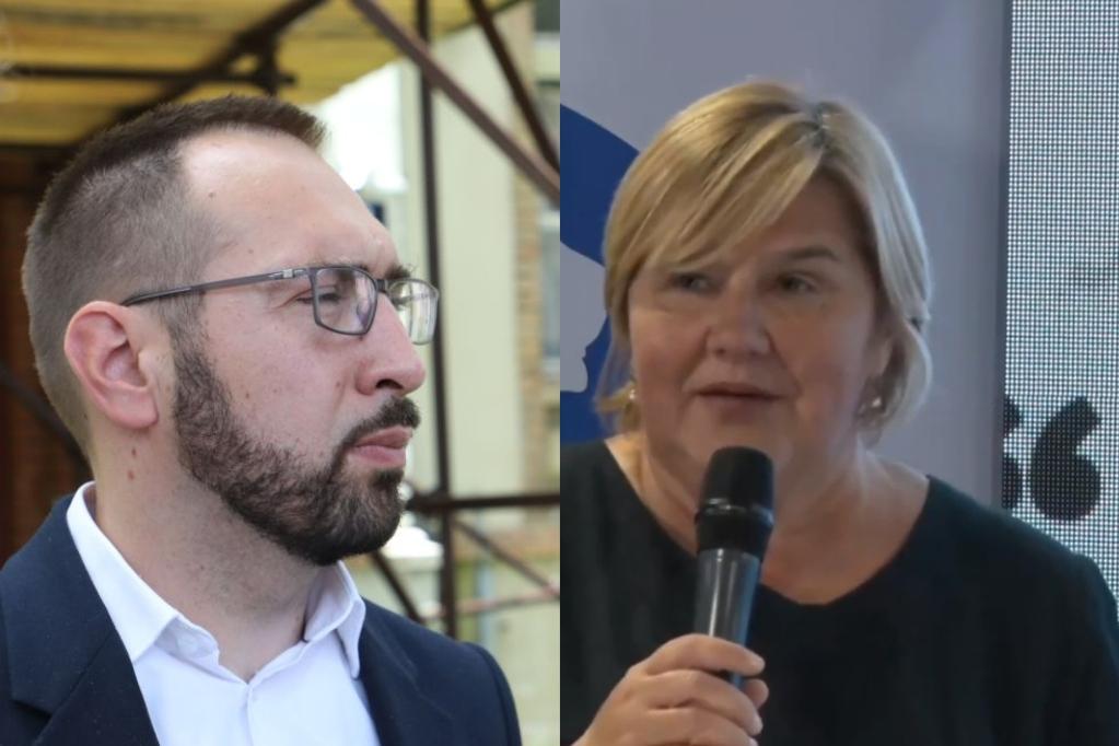 Dr. Markić o Tomaševićevom ukidanju mjere roditelj odgojitelj: On se 'obračunava s korupcijom' – ukida mjeru koja s korupcijom nema nikakve veze