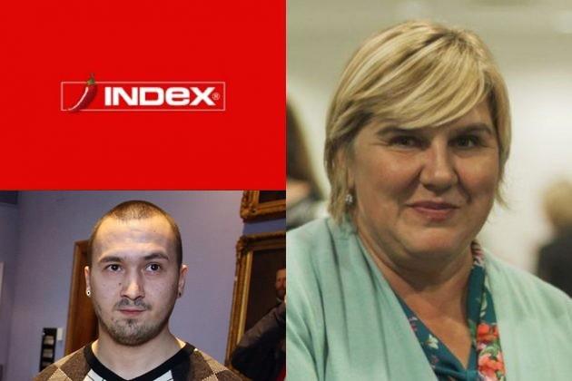 Pravomoćna presuda: Babićev Index mora dr. Markić platiti 20.000 kuna