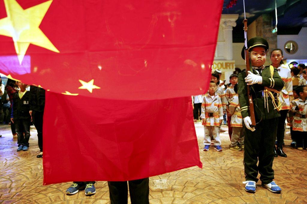Komunistička Kina usvaja politiku troje djece nadajući se preokretu demografskog pada