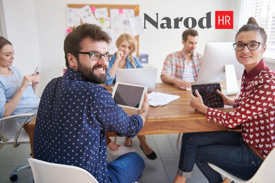 Narod.hr proširuje redakciju: Zapošljavamo novinara s iskustvom!