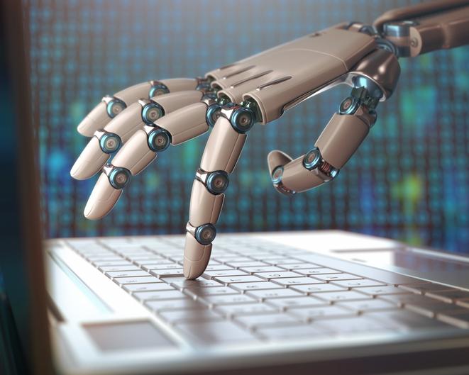 UN: 'Umjetna inteligencija može biti opasna i štetiti ljudima'