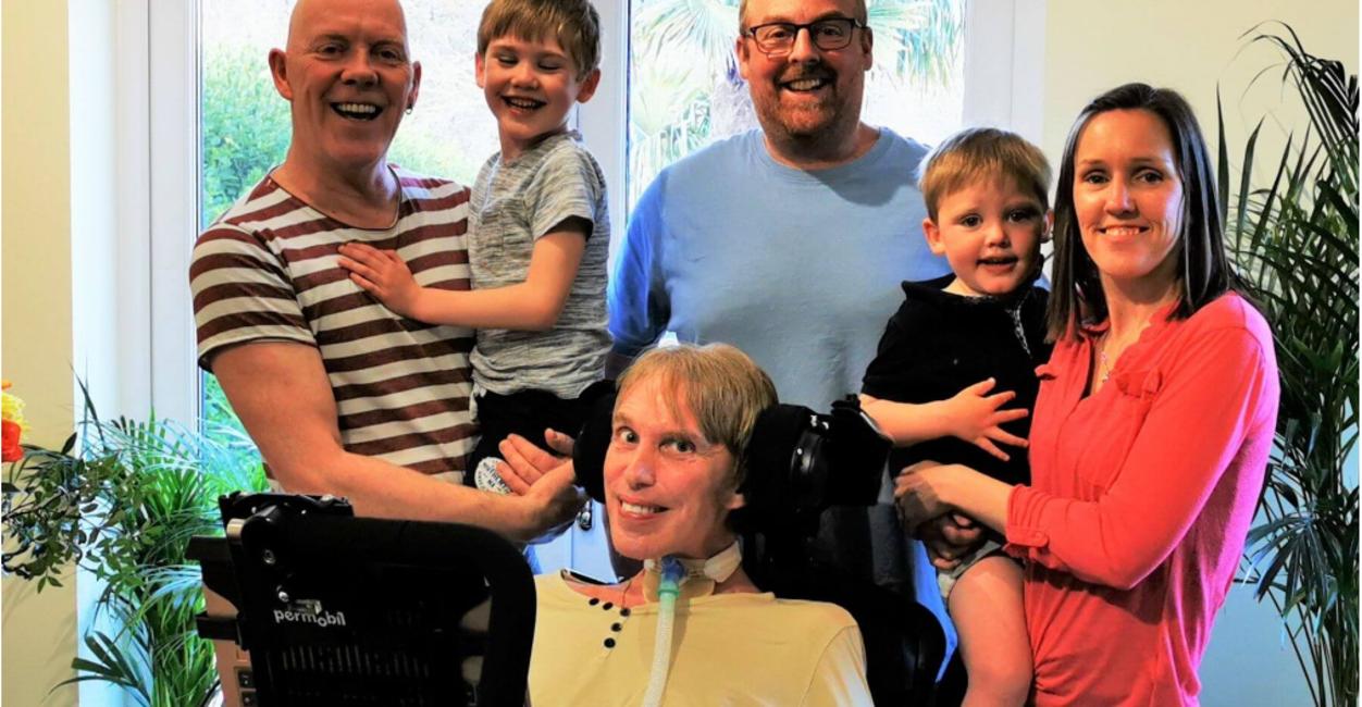 Vodeći znanstvenik koji boluje od bolesti motornih neurona protivi se prijedlogu zakona o potpomognutom samoubojstvu