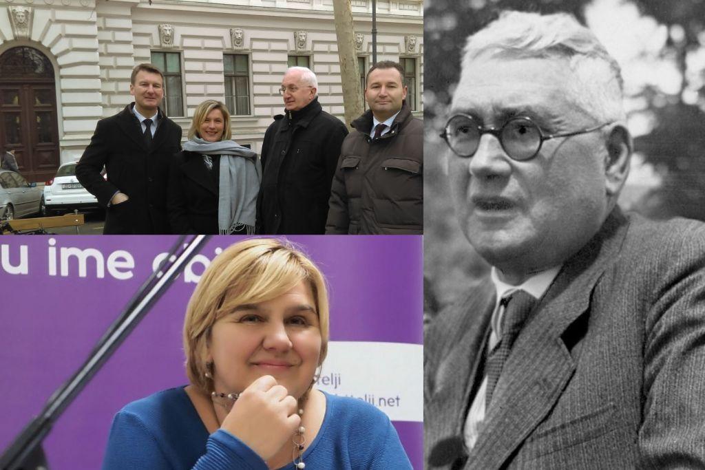 U ime obitelji i Matica hrvatska srušili komunističku presudu protiv don Filipa Lukasa