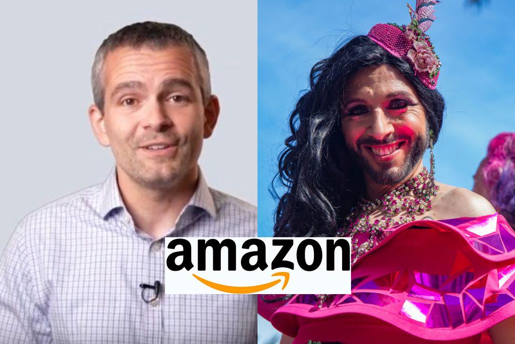 Ryan Anderson: Amazon je cenzurirao moju knjigu jer kritizira 'transrodnost'